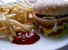 The Disgruntled Food Critic: Advice for Fast Food Restaurants ...