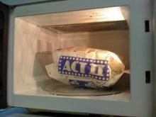10 Meditations On Microwave Popcorn